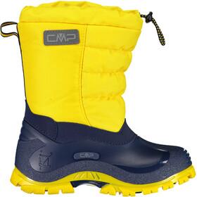 CMP Campagnolo Pahku Snestøvler Børn, yellow